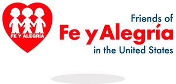 Logo Fe y Alegría