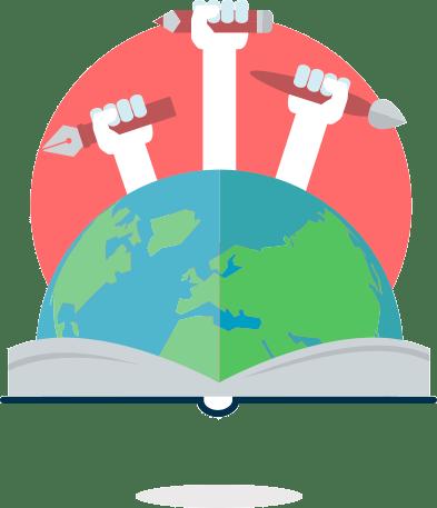 Libro Mapa