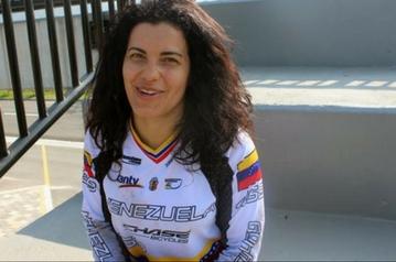 Stefany Hernandez: Alumna of Fe y Alegría participates in Rio 2016
