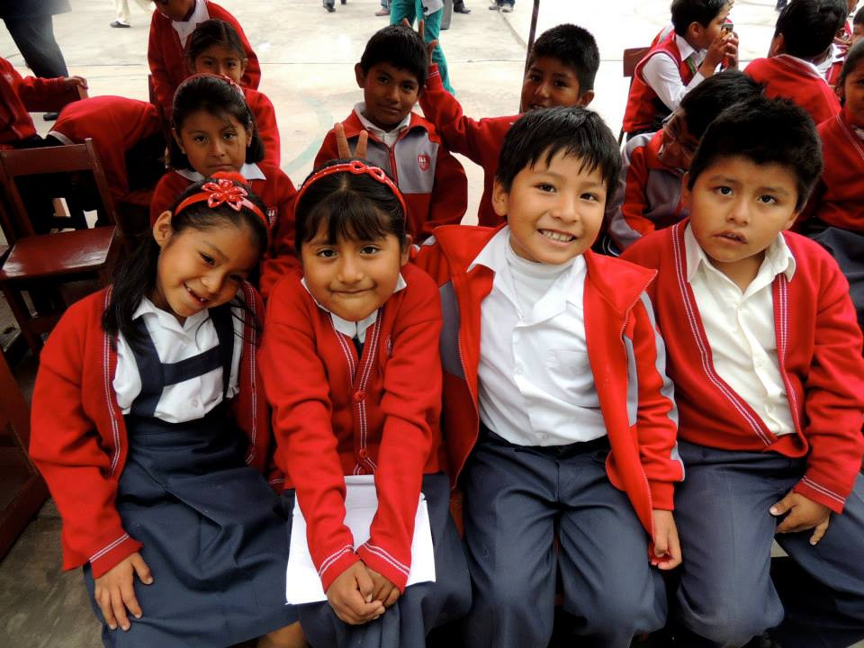 Two Years of Grace, Passion and Learning in Tacna, Peru
