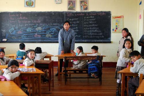 Educar para la transformación a través de la colaboración comunitaria