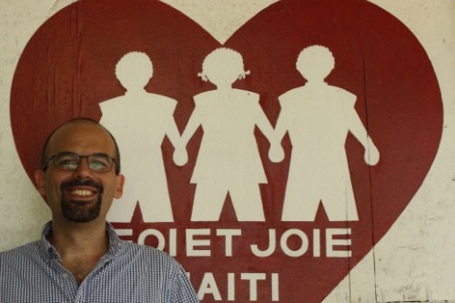 Preguntas y respuestas: Conoce a Emilio Travieso de Foi et Joie Haïti