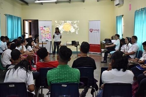 Red de Comunicadores/as de Fe y Alegría Nicaragua transforma vidas