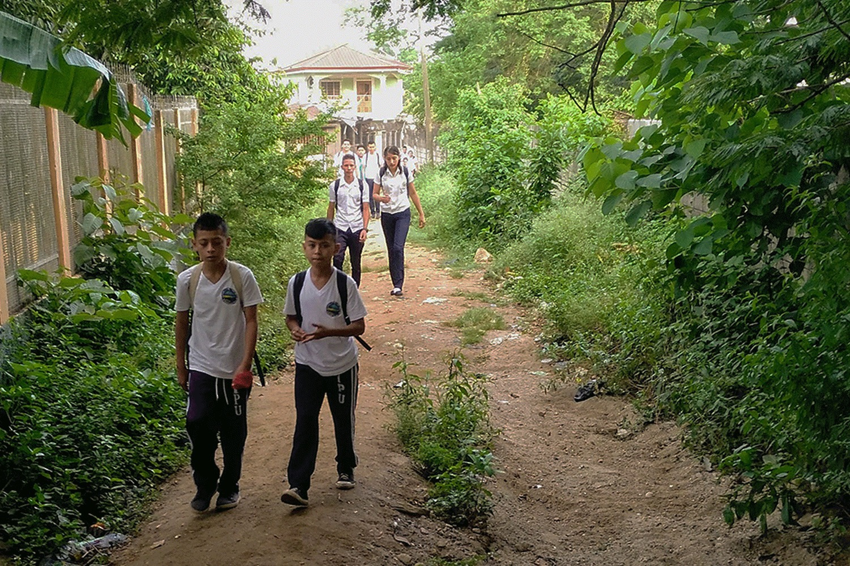 Honduras, Insight into a Forgotten Country