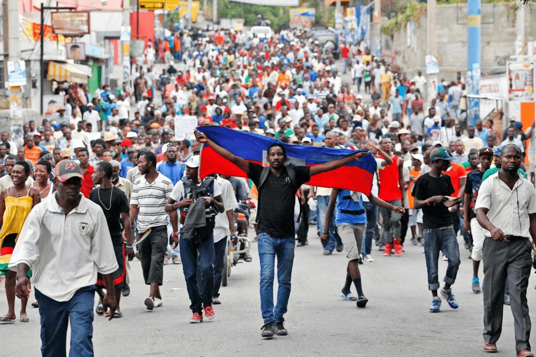 Haiti: Call for Urgent National Dialogue