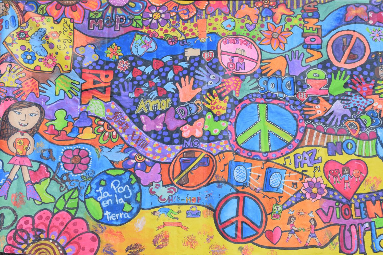 Peace Action Ideas